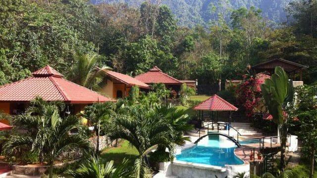Hotel / B&B Property
