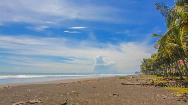 Playa Hermosa Beachfront