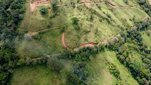 24 Acre Land Parcel