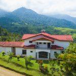 Country Home Near San Isidro
