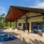 Home in Costa Verde Estates Dominical