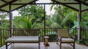 Tinamaste Home with Rental Cabins and Diamante Waterfall Views