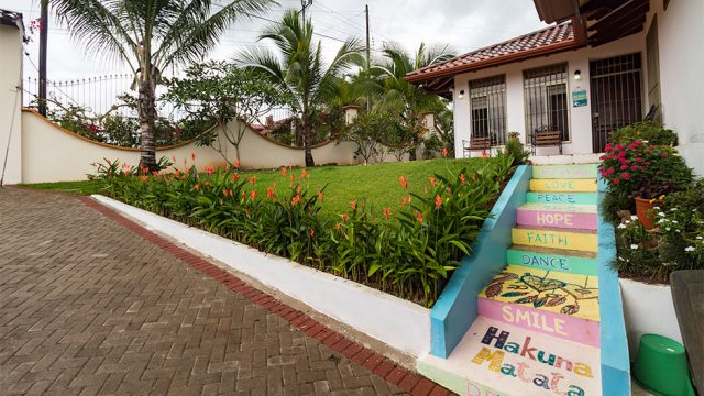 Turnkey Home is San Isidro