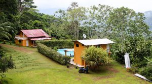 Affordable Home with Pool and Guest Studio in Lagunas