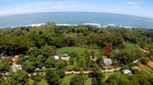 Turnkey Uvita Beach House Walking Distance to Playa Colonia