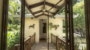 High-Quality Tropical Home Located in the Village of Ojochal