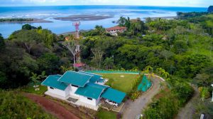 Newly-Built Modern Home With Bountiful Ocean View In Ojochal