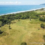 Beachfront Pasture Land