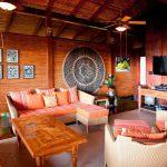 Balinese Style Decor