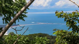 Home Site in Costa Verde Estates with Cano Island and Whale's Tail Views