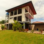 Modern 3 Story Home in San Isidro