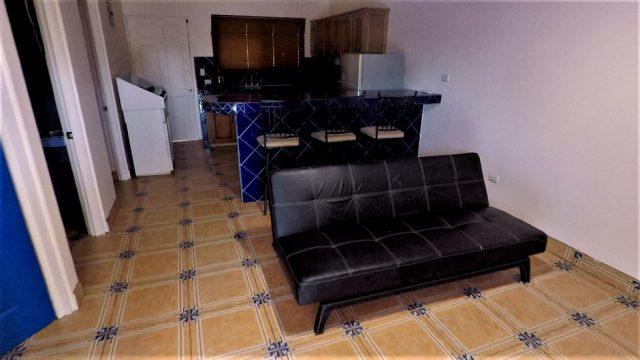 2 Bedrooms Apartments
