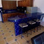 Private Kitchens and Living Rooms