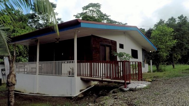 Separate Owner's Home