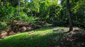 Private Lot in Tierra Verde Gated Community Above Uvita