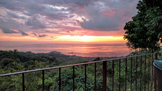 Highly Desirable Community Marina Vista Dominical