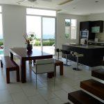 Open Kitchen & Dining