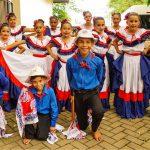 Costa Rican Culture
