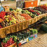 Dominical Organic Farmer's Market