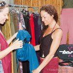 Natural Fabric Clothing