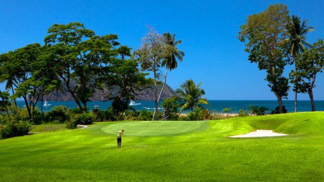 Los Sueños 18 Hole Golf Course