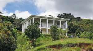 Amazing Value! 15.6 Acres, Spacious House, Panoramic Talamanca Views