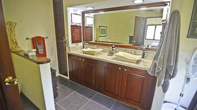 Large Bathrooms