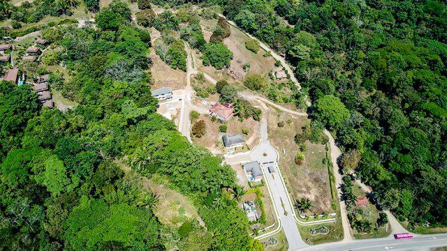 7.28-Acre Development