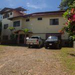 1.8 Acre Property in Ojochal