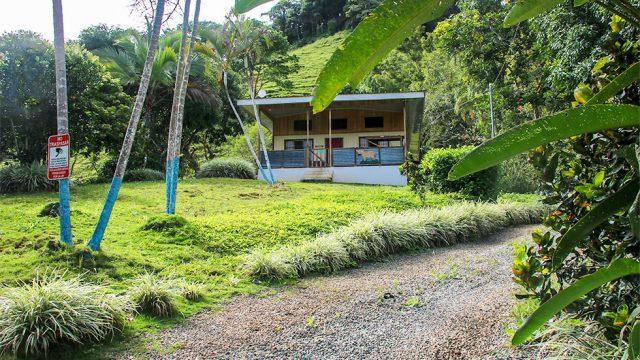 Peaceful Home in San Isidro
