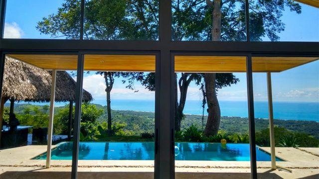 Modern Ocean View Home