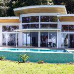 Matapalo Beach Home