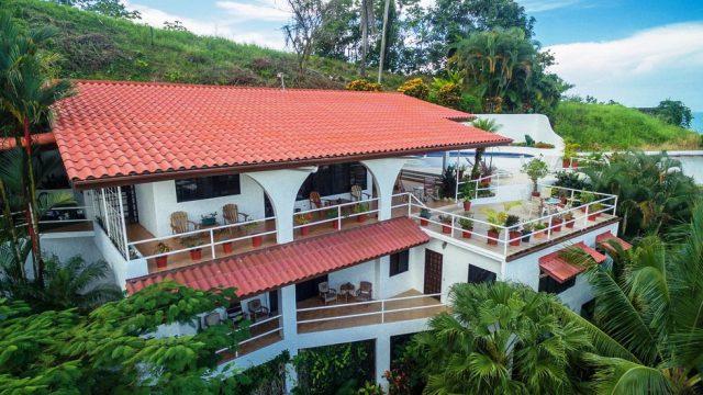 Villa in Manuel Antonio