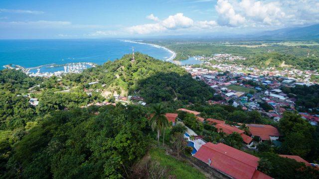 Quepos Marina View