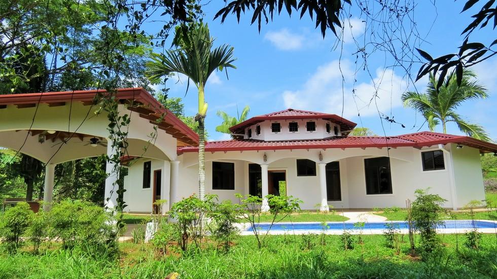 Casa Ventana de CR19