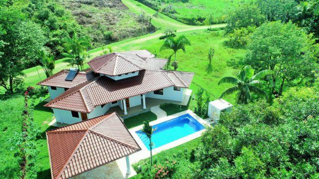 Home near San Buenas