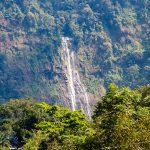 Diamante Waterfall Views