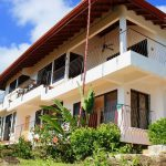 Home in Escaleras Dominical