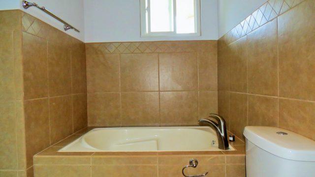 Jacuzzi in Bathrooms