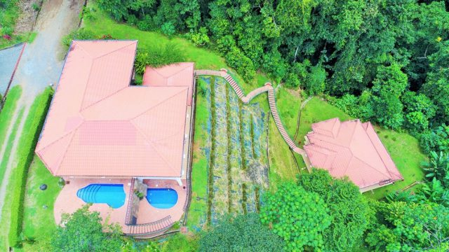 Over 1/2 Acre of Land