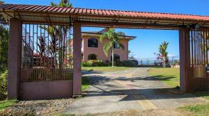 Two Story Spanish Style Home in San Isidro with Room to Expand