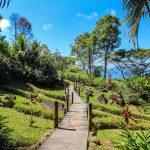 Resort Style Landscaping