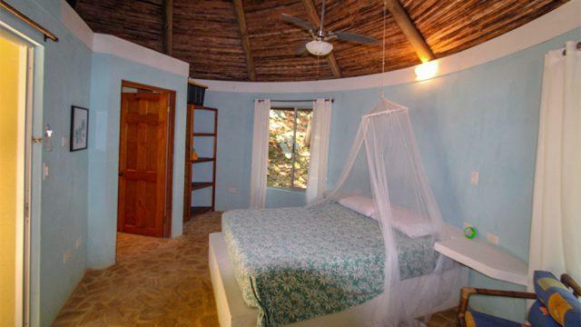 Elegant Cabin Interiors