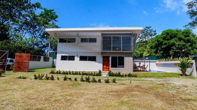 Affordable New Home in Uvita