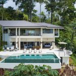 New Luxury Home Uvita