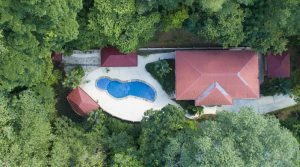 Private Home in Uvita with Tropical Pool and Unforgettable Jungle Setting