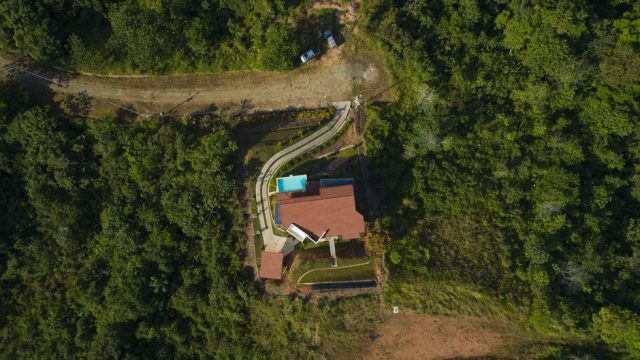 1/4 Acre Property