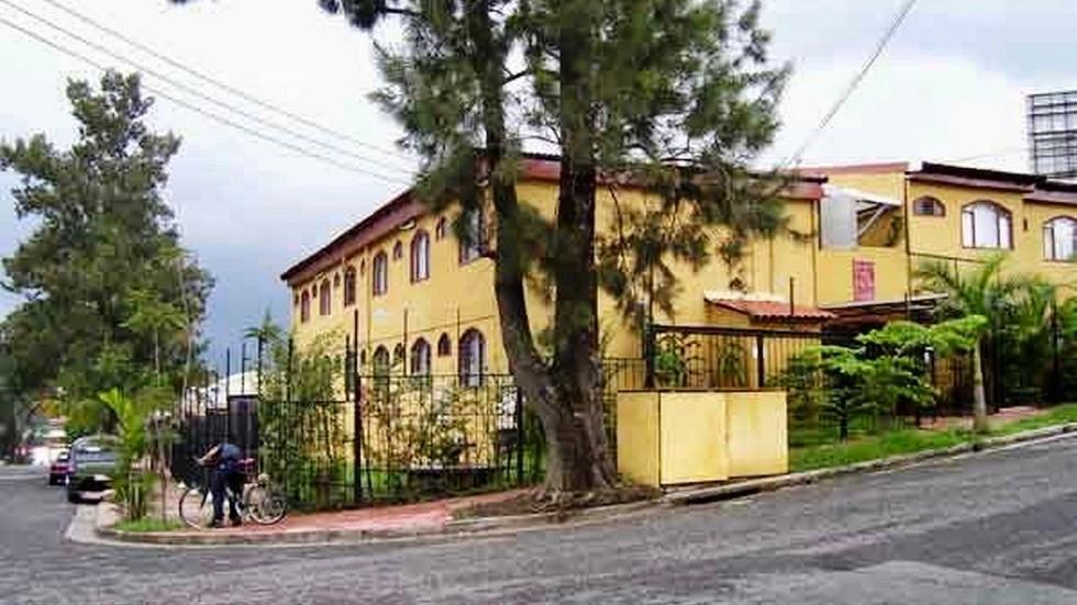 Profitable Apartment Building For Sale in San Pedro Area ...
