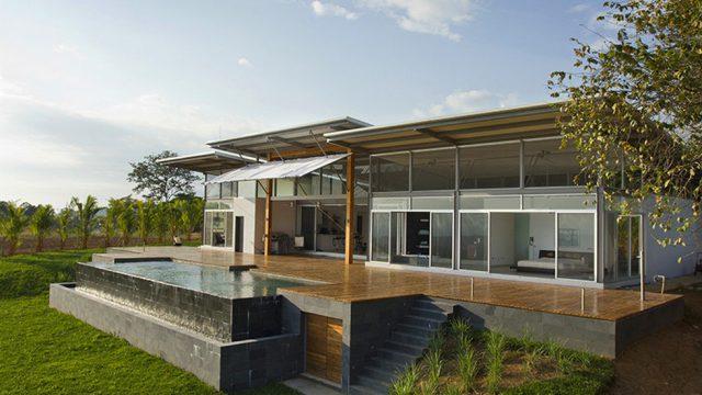 Clean & Modern Design