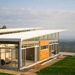 Steel & Glass Construction